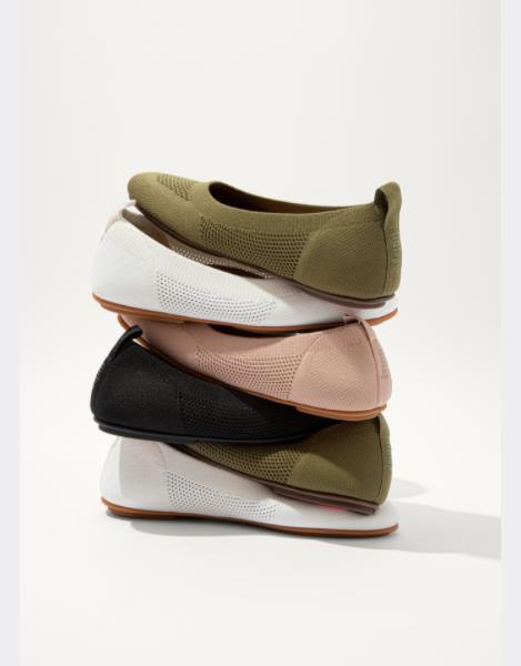 Đón Hè năng động với BST giày sneakers và giày búp bê từ FitFlop - Ảnh 8.