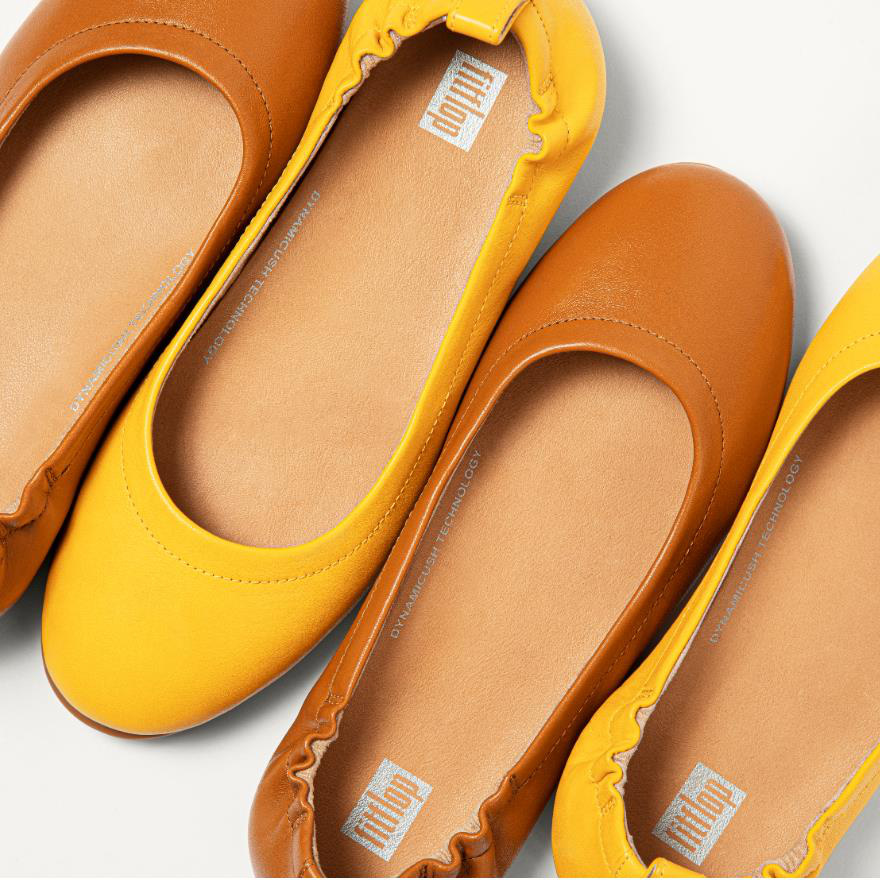 Đón Hè năng động với BST giày sneakers và giày búp bê từ FitFlop - Ảnh 10.