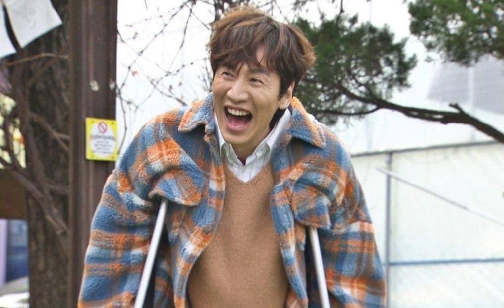Lee Kwang Soo chính thức rời Running Man sau 11 năm gắn bó do chấn thương - Ảnh 3.