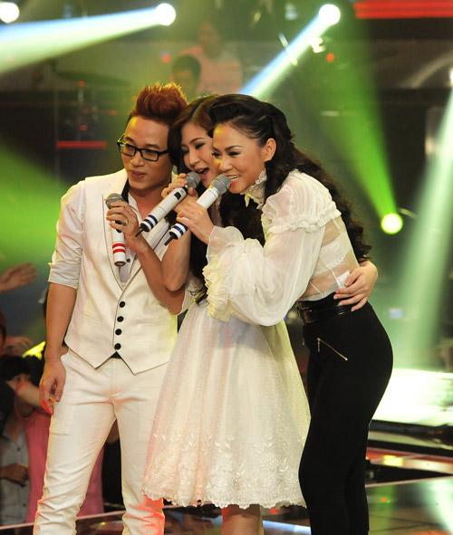 Nathan Lee tiết lộ Hương Tràm bị đâm chọt sau lưng lúc thi The Voice, Trúc Nhân bị réo gọi nhiều nhất vì scandal năm xưa - Ảnh 6.