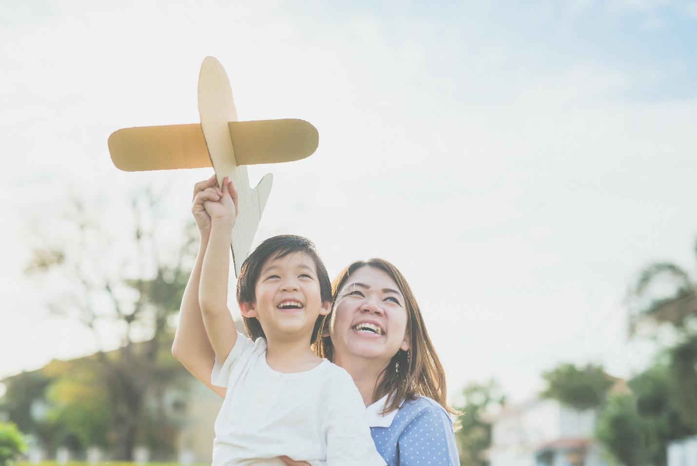 Bàn tròn chuyên gia Nuôi dạy sáng tạo cho thế hệ thông minh hứa hẹn đem lại nhiều điều bổ ích - Ảnh 2.