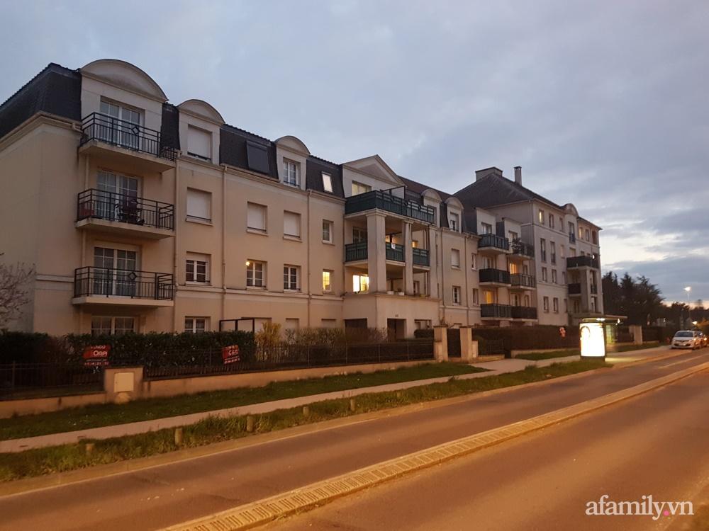 """Nghe dâu Việt ở Pháp mua thành công nhà đất và 2 căn hộ kể chuyện mua nhà ở đất nước có giá bất động sản thuộc hàng """"đắt đỏ nhất hành tinh"""" - Ảnh 2."""