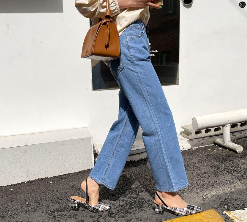 Điểm trừ của 4 kiểu quần jeans mà chị em hay mặc nhất - Ảnh 8.