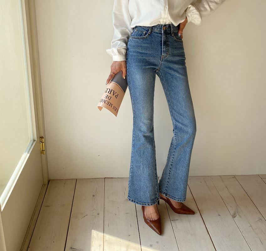 Điểm trừ của 4 kiểu quần jeans mà chị em hay mặc nhất - Ảnh 7.