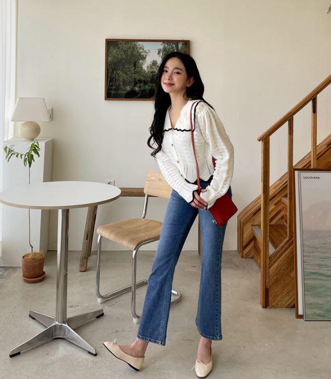 Điểm trừ của 4 kiểu quần jeans mà chị em hay mặc nhất - Ảnh 6.
