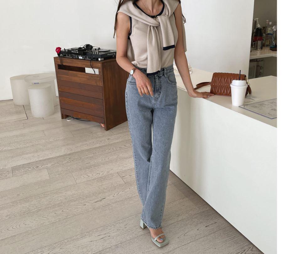 Điểm trừ của 4 kiểu quần jeans mà chị em hay mặc nhất - Ảnh 9.