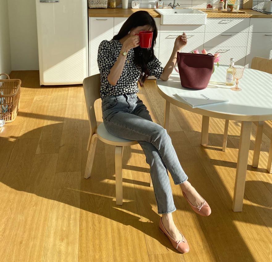 Điểm trừ của 4 kiểu quần jeans mà chị em hay mặc nhất - Ảnh 4.