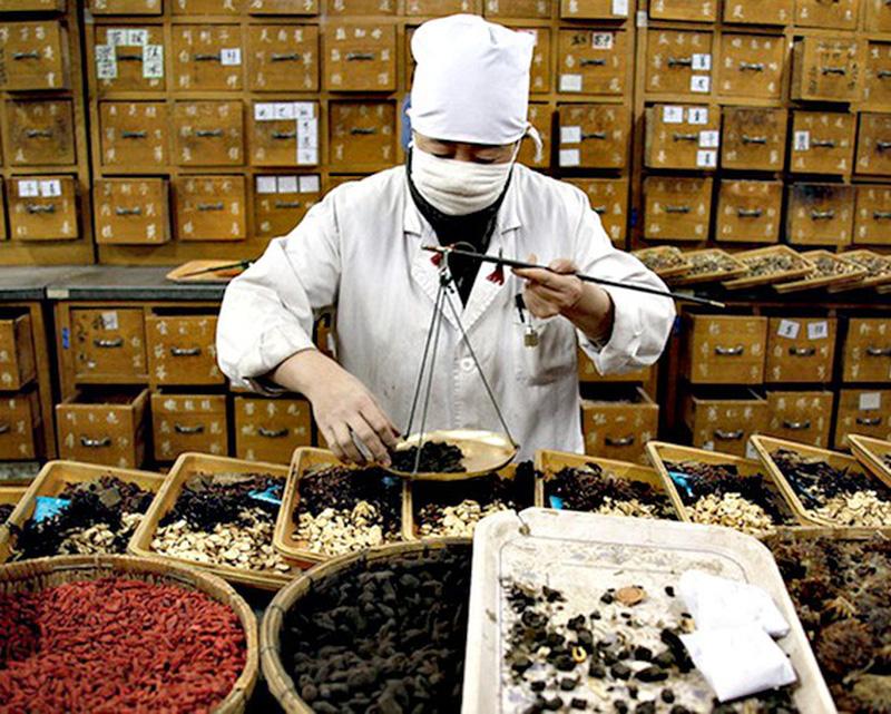 Đồng Nai: Tăng cường kiểm tra chất lượng, nguồn gốc xuất xứ của dược liệu, vị thuốc cổ truyền - Ảnh 1.