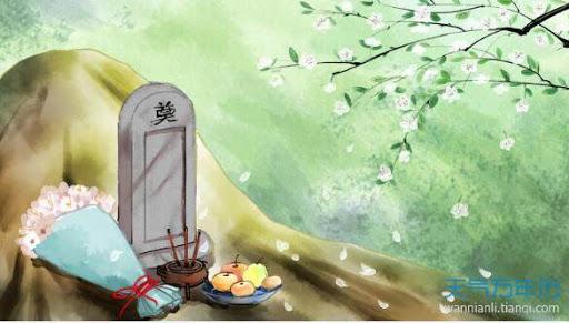 Tết Thanh Minh truyền thống Trung Quốc: Có nhiều điều cấm kỵ, nhưng 4 điều này nhất định không được làm, nếu như không muốn gặp phiền phức lớn - Ảnh 1.
