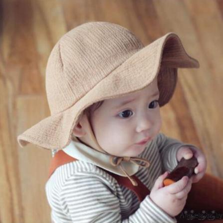Tất tần tật những kiểu mũ chống nắng siêu yêu giá chỉ 50k trên Shopee, lại còn đang sale đậm để các mẹ tha hồ sắm sửa cho bé đón hè - Ảnh 16.