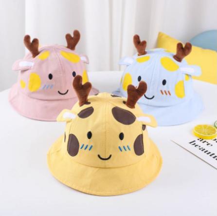 Tất tần tật những kiểu mũ chống nắng siêu yêu giá chỉ 50k trên Shopee, lại còn đang sale đậm để các mẹ tha hồ sắm sửa cho bé đón hè - Ảnh 18.