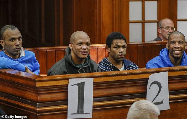 Nữ sinh viên tài hoa xinh đẹp bị 4 người đàn ông cưỡng bức tập thể, chịu đau đớn tột cùng suốt 4 tiếng đồng hồ, chi tiết vụ việc ám ảnh khôn nguôi - Ảnh 9.