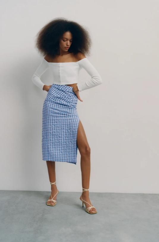 Hời nhất lúc này là vào Uniqlo sắm quần và vào Zara sắm áo  - Ảnh 7.