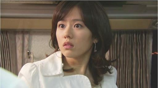 """Thêm một bộ phim của Son Ye Jin hot trở lại sau 15 năm, fan xem lại phải trầm trồ vì đôi mắt to, khuôn mặt tròn xoe của """"chị đẹp"""" - Ảnh 5."""
