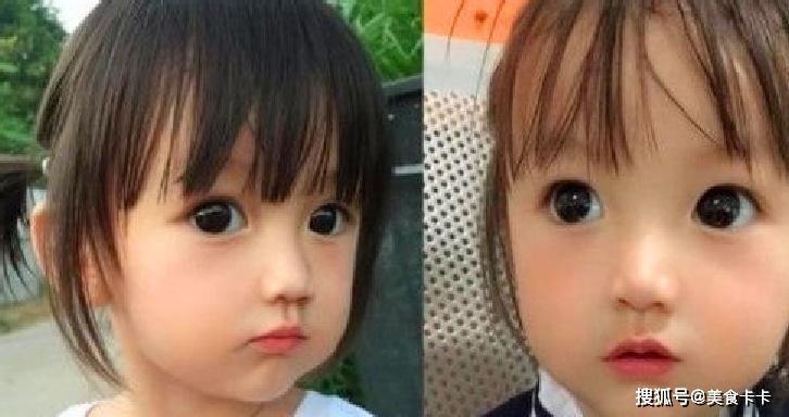 Em bé bị cư dân mạng nghi ngờ vì quá xinh đẹp, người mẹ không còn cách nào khác ngoài việc đăng ảnh gia đình để chứng minh nhan sắc - Ảnh 1.