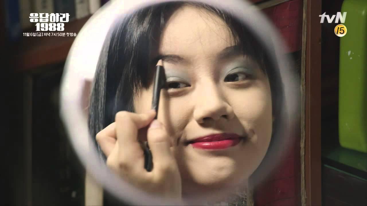5 tạo hình khiến diễn viên Hàn muốn chôn sống: Makeup thảm họa của Song Joong Ki chưa sốc bằng trùm cuối - Ảnh 11.
