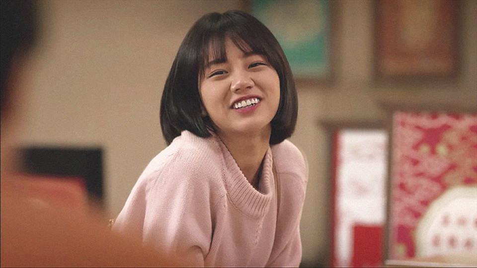 5 tạo hình khiến diễn viên Hàn muốn chôn sống: Makeup thảm họa của Song Joong Ki chưa sốc bằng trùm cuối - Ảnh 14.