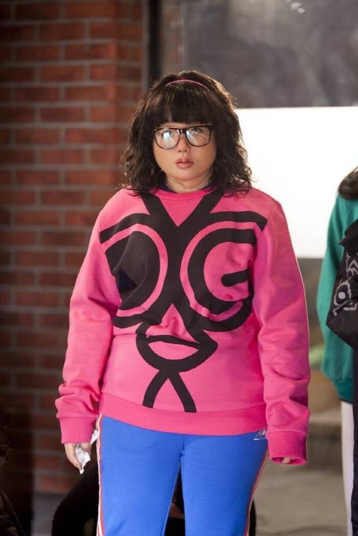 5 tạo hình khiến diễn viên Hàn muốn chôn sống: Makeup thảm họa của Song Joong Ki chưa sốc bằng trùm cuối - Ảnh 8.