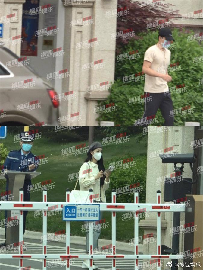 No.1 Weibo: Soái ca Hàn Đông Quân lộ ảnh hẹn hò Trần Dao, màn giả danh siêu ngọt ngào khiến Cnet quắn quéo - Ảnh 9.