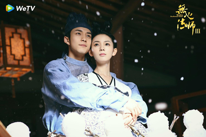 No.1 Weibo: Soái ca Hàn Đông Quân lộ ảnh hẹn hò Trần Dao, màn giả danh siêu ngọt ngào khiến Cnet quắn quéo - Ảnh 10.