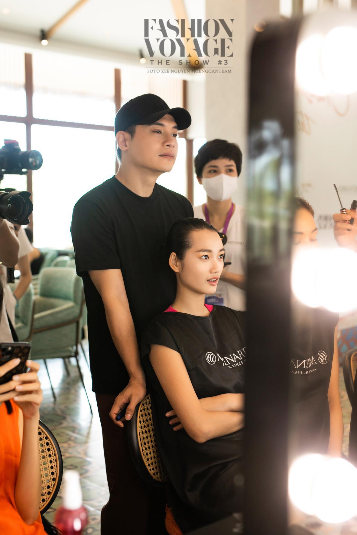 Nhật ký chăm sóc da của người mẫu Fashion Voyage - Ảnh 1.