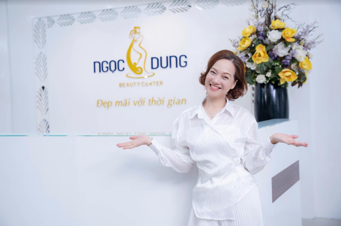 Công nghệ làm đẹp đặc biệt chinh phục diễn viên Lê Khanh và Hồng Diễm - Ảnh 4.