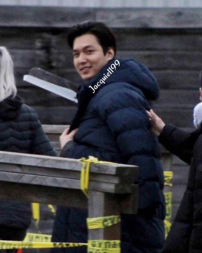 """Lee Min Ho để lộ khuôn mặt đen nhẻm do chụp lén, còn bị netizen """"làm tiền"""" với giá nghìn đô? - Ảnh 8."""