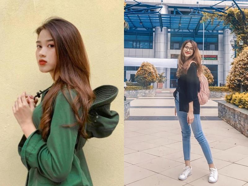 Bộ đôi Hoa hậu Lương Thùy Linh và Đỗ Hà đều dành ngày cuối tuần làm việc này, bảo sao ngoài đời được khen học giỏi - Ảnh 4.