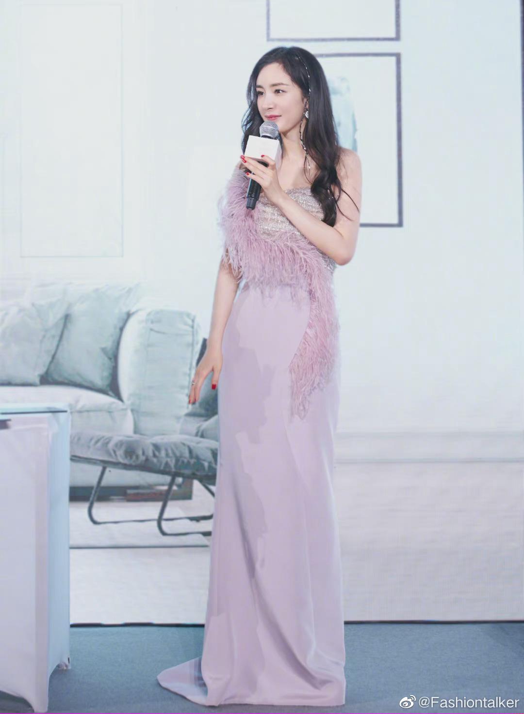 """Dương Mịch lao vào cuộc đua đồ cao cấp, đổi stylist để """"lấy le"""" diện đồ Haute Couture đi sự kiện nhưng vẫn bị dân tình chê bai - Ảnh 5."""