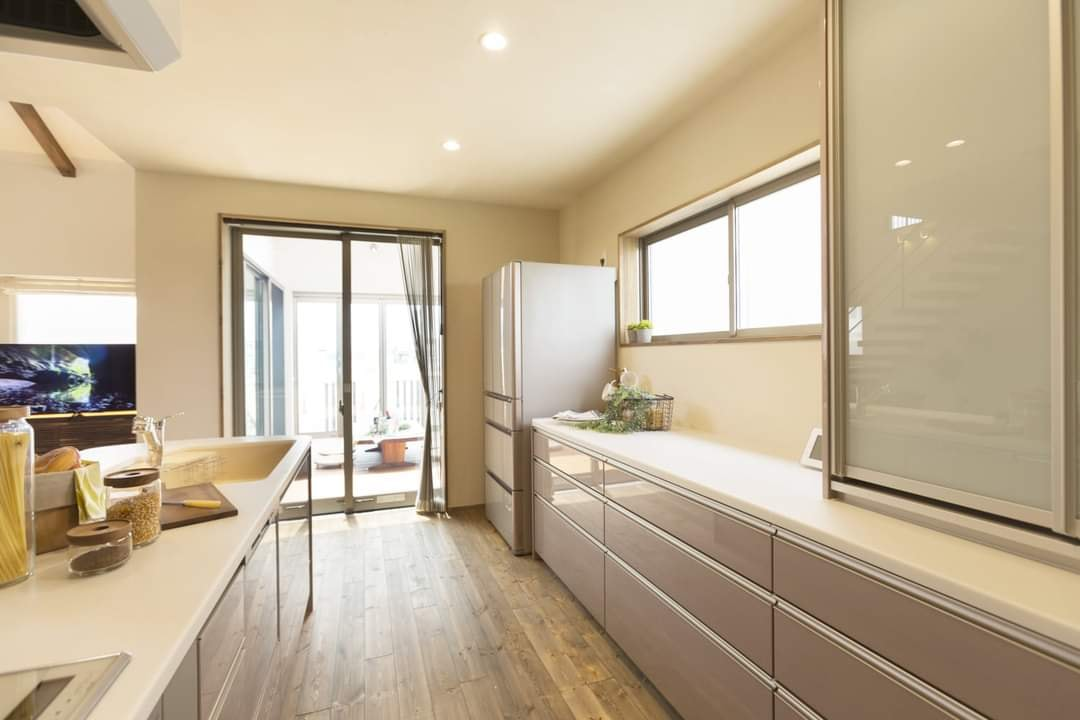 Nhà cấp 4 thiết kế theo phong cách Nhật thân thiện với môi trường dành cho cặp vợ chồng trẻ - Ảnh 11.
