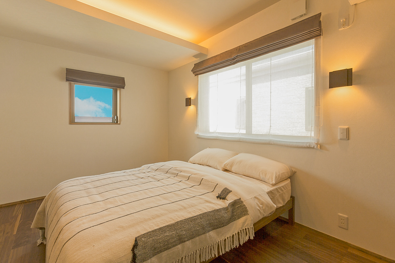 Nhà cấp 4 thiết kế theo phong cách Nhật thân thiện với môi trường dành cho cặp vợ chồng trẻ - Ảnh 15.