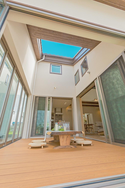 Nhà cấp 4 thiết kế theo phong cách Nhật thân thiện với môi trường dành cho cặp vợ chồng trẻ - Ảnh 4.