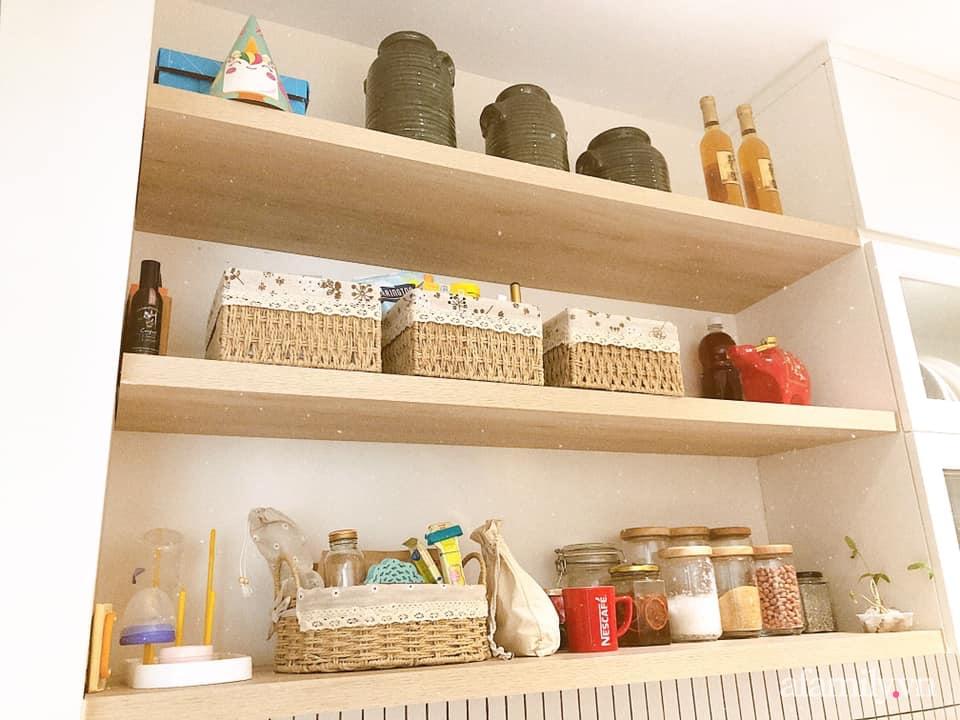 Căn bếp gọn đẹp, ngăn nắp như trong tạp chí nhờ học hỏi bí quyết tối giản của người Nhật - Ảnh 11.