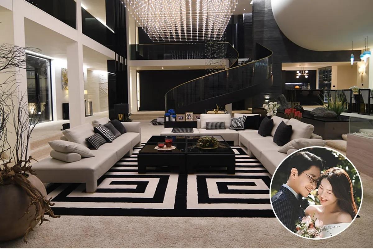 """""""Soi"""" phim Penthouse (Cuộc Chiến Thượng Lưu) cũng tăm tia được đủ món nội thất sang chảnh, decor theo là nhà ắt """"xịn"""" hơn bội phần - Ảnh 4."""
