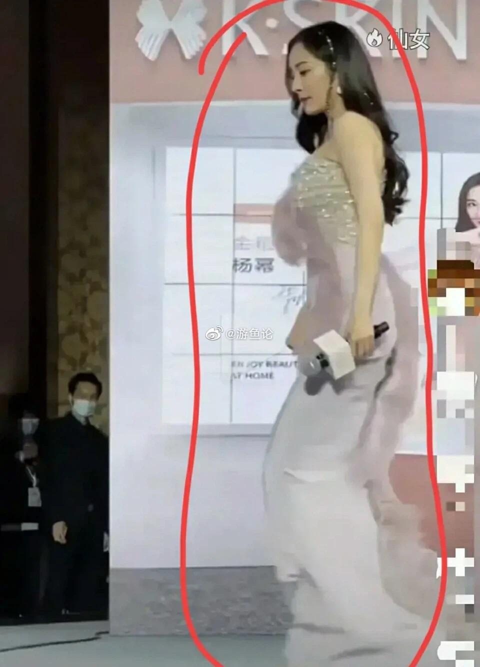 """Dương Mịch lao vào cuộc đua đồ cao cấp, đổi stylist để """"lấy le"""" diện đồ Haute Couture đi sự kiện nhưng vẫn bị dân tình chê bai - Ảnh 8."""