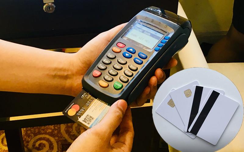 Phân biệt nhanh 7 điều khác nhau giữa thẻ từ ATM và thẻ chip