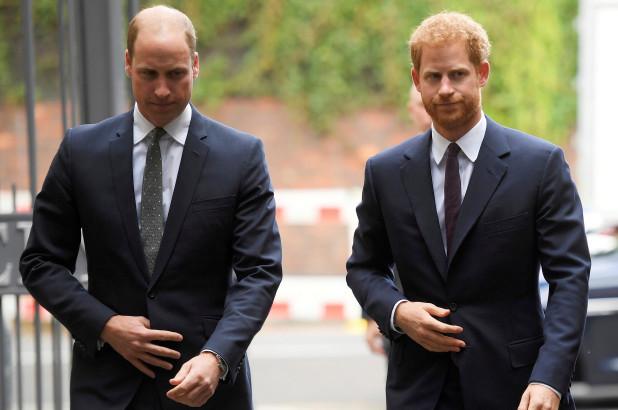 Lộ bằng chứng cho thấy Harry sợ hãi, xa cách anh trai William khi còn ở hoàng gia khiến nhiều người đau lòng - Ảnh 4.