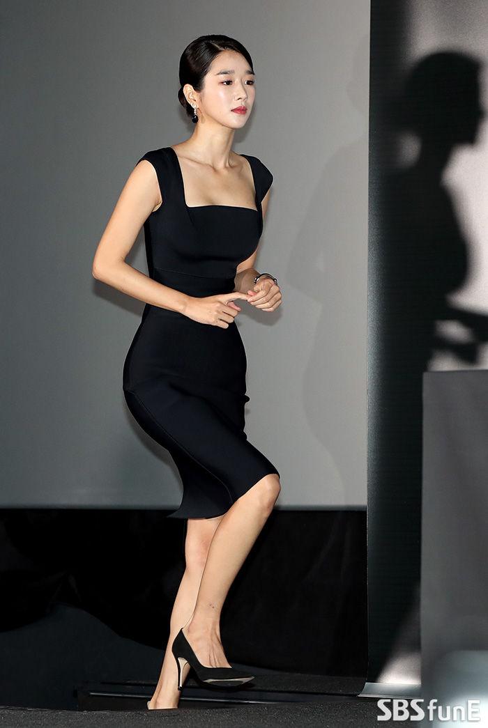 Seo Ye Ji: Cực phẩm nhan sắc tuổi 31, chưa một lần bị lu mờ trên thảm đỏ - Ảnh 5.