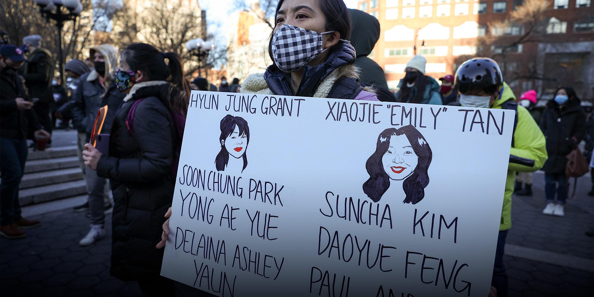 Bi kịch của nữ nhân viên massage gốc Hoa tại Mỹ: Vật lộn mưu sinh trên đất khách - Ảnh 3.