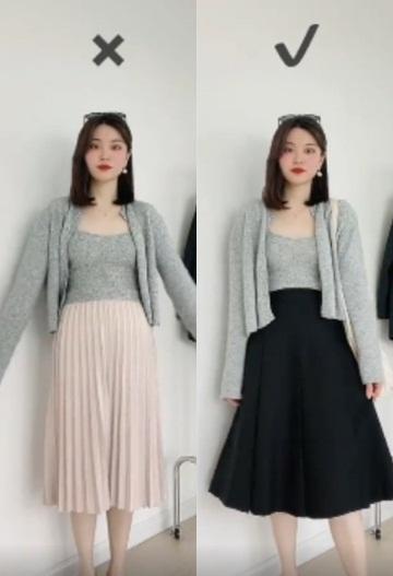 4 cách chọn chân váy tôn dáng mà những nàng sành điệu phải thuộc nằm lòng - Ảnh 1.