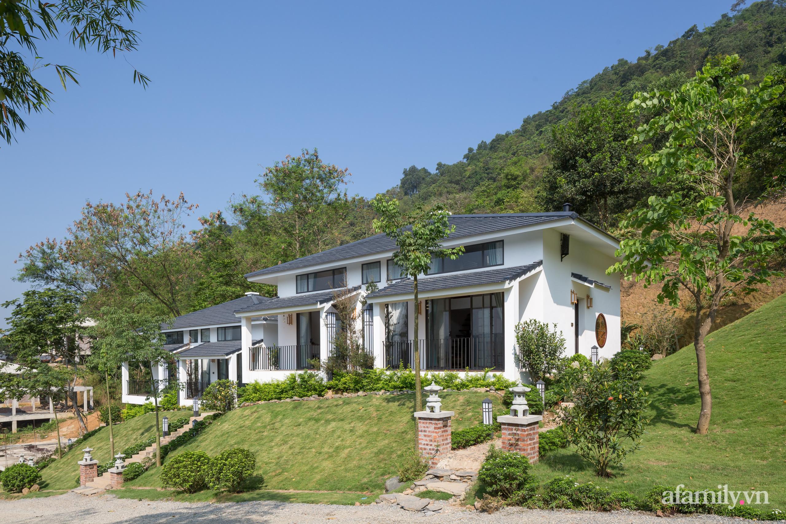 Nhà trên đồi lộng gió thoáng rộng thảnh thơi đón nắng ngập tràn ở Kỳ Sơn, Hòa Bình - Ảnh 1.