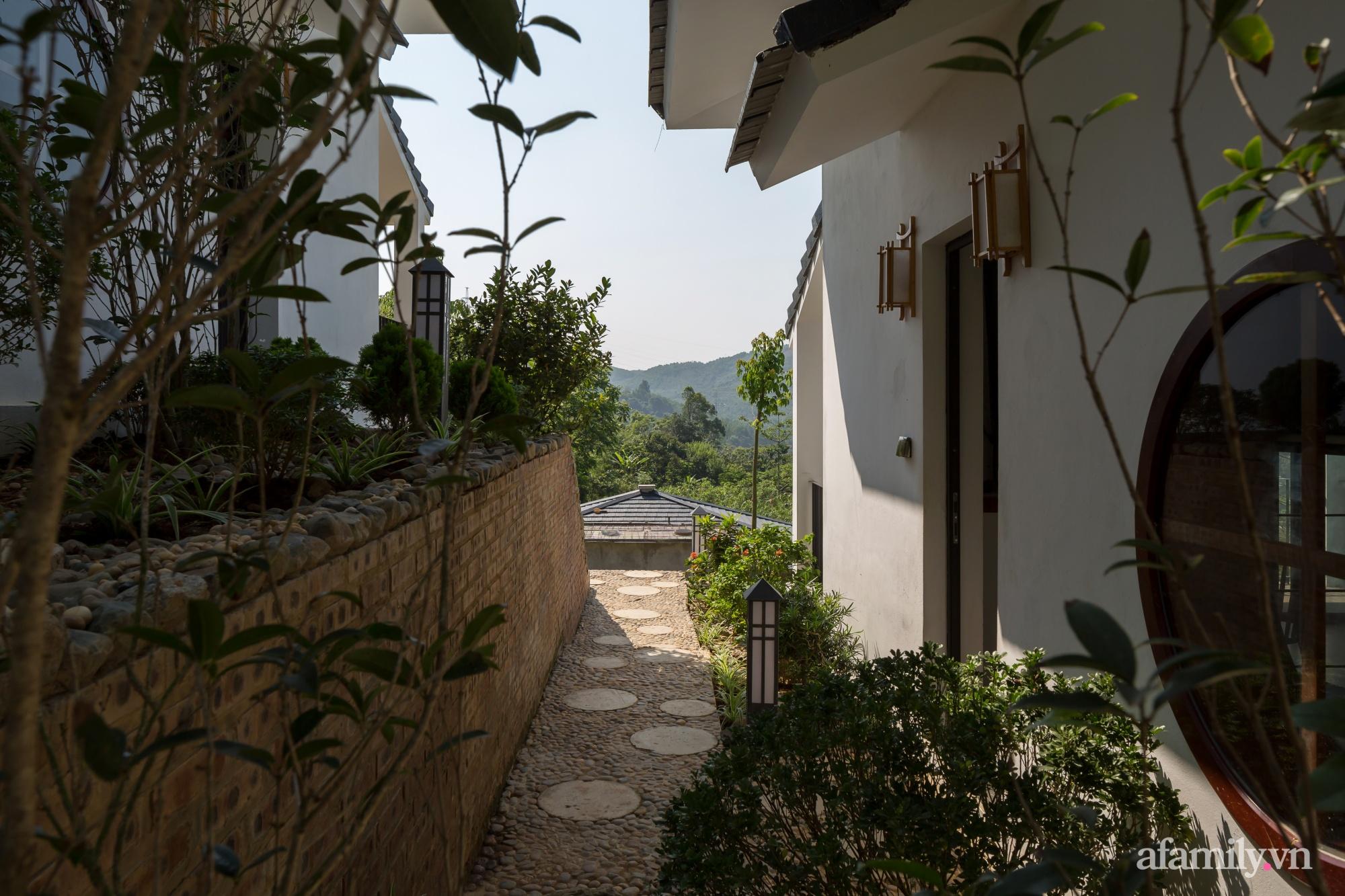 Nhà trên đồi lộng gió thoáng rộng thảnh thơi đón nắng ngập tràn ở Kỳ Sơn, Hòa Bình - Ảnh 7.