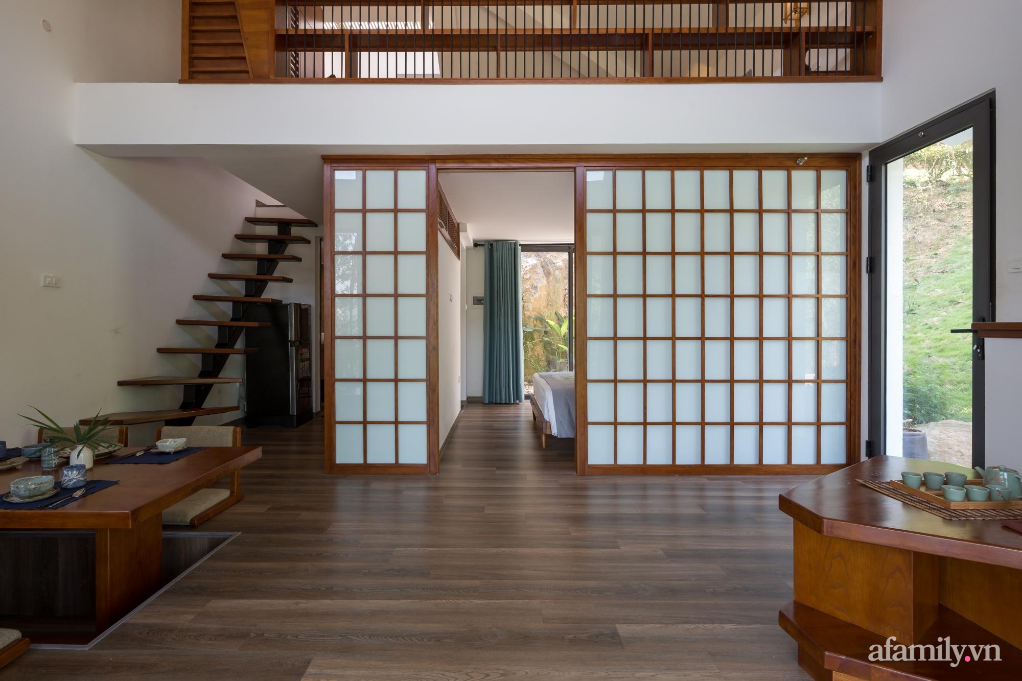 Nhà trên đồi lộng gió thoáng rộng thảnh thơi đón nắng ngập tràn ở Kỳ Sơn, Hòa Bình - Ảnh 9.