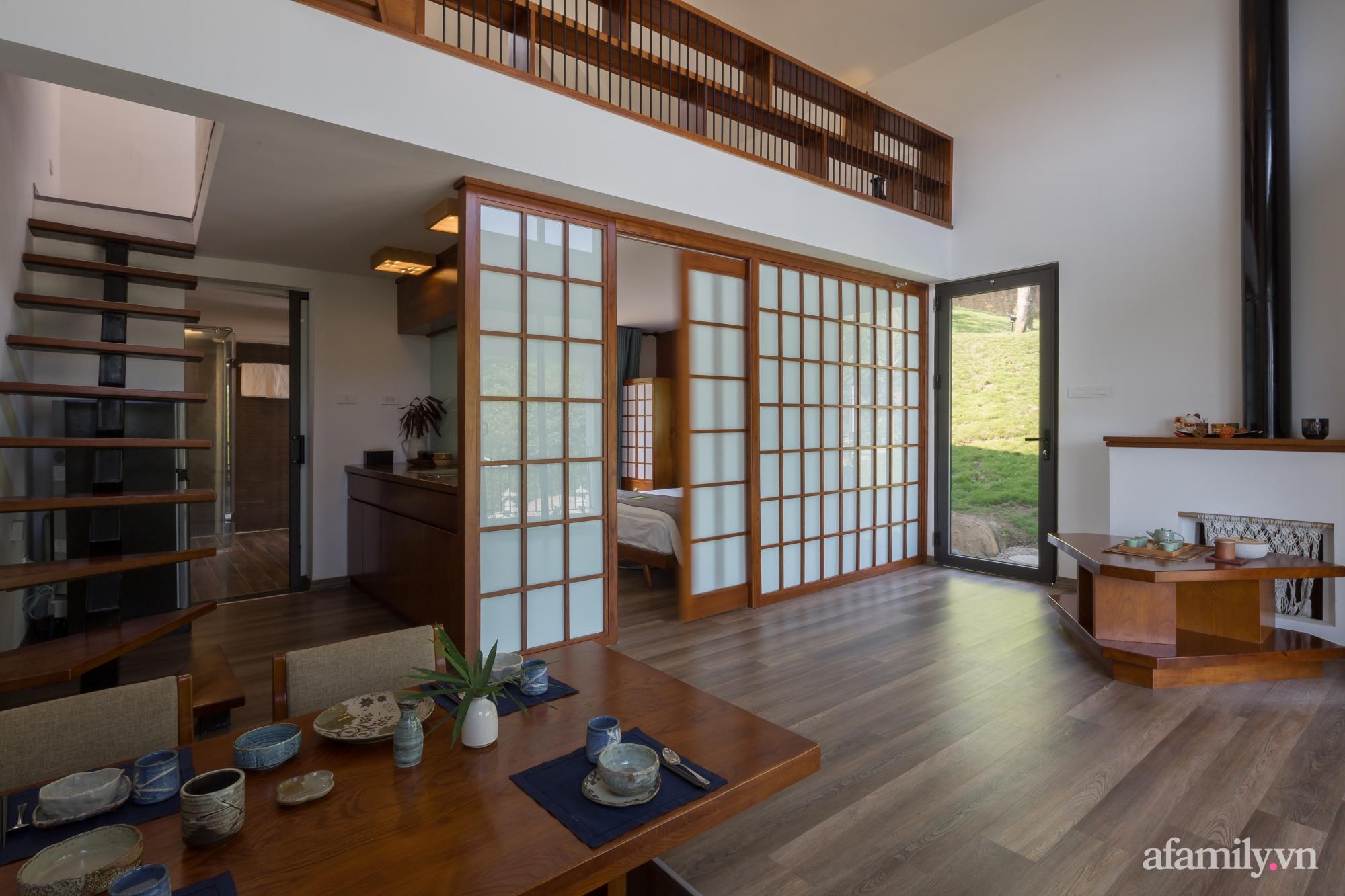 Nhà trên đồi lộng gió thoáng rộng thảnh thơi đón nắng ngập tràn ở Kỳ Sơn, Hòa Bình - Ảnh 10.