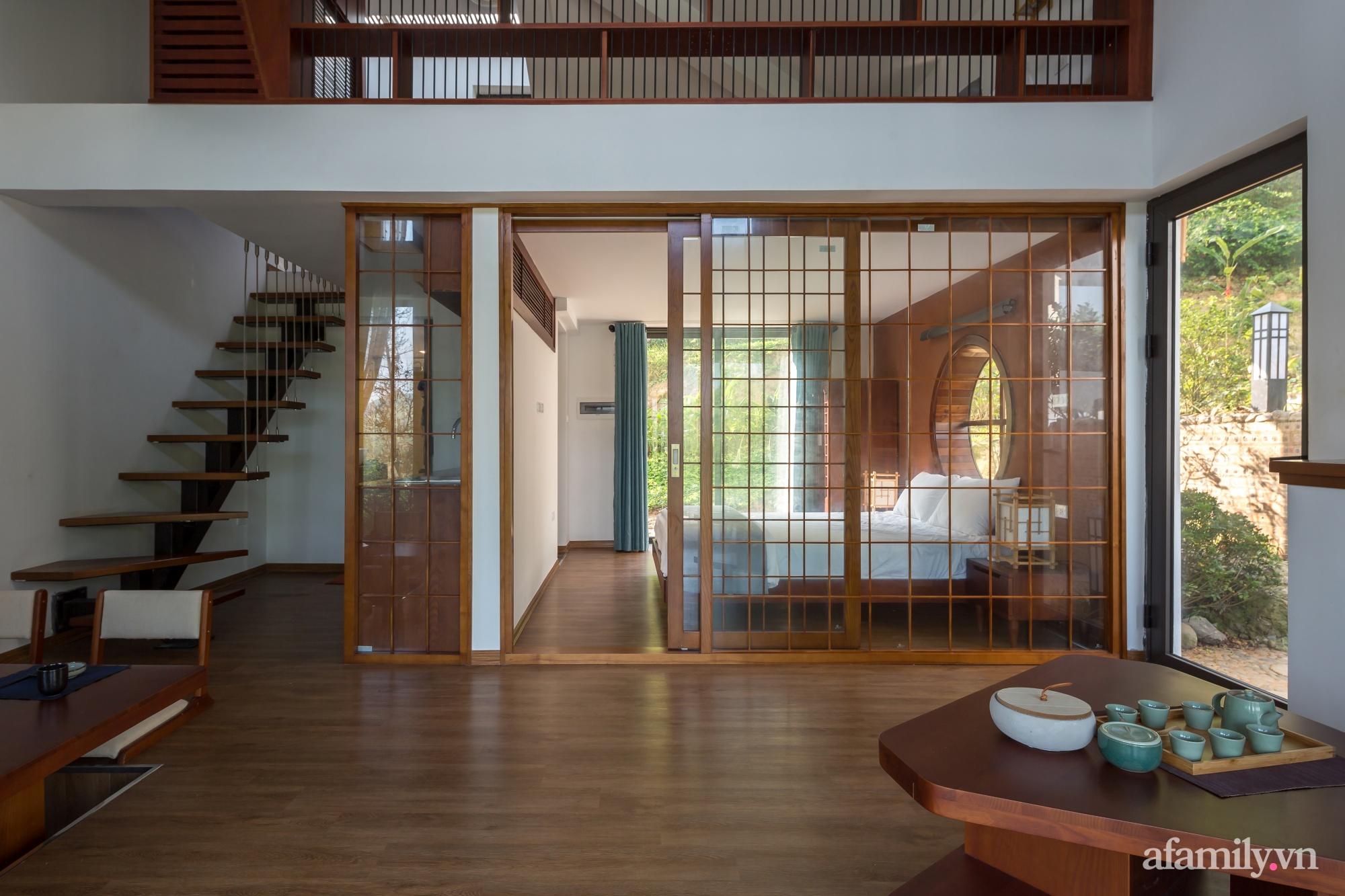 Nhà trên đồi lộng gió thoáng rộng thảnh thơi đón nắng ngập tràn ở Kỳ Sơn, Hòa Bình - Ảnh 11.