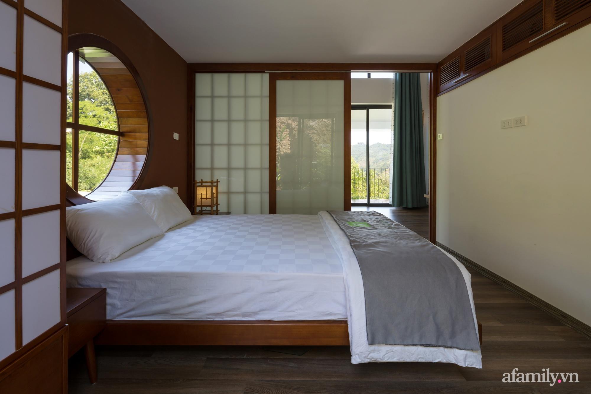 Nhà trên đồi lộng gió thoáng rộng thảnh thơi đón nắng ngập tràn ở Kỳ Sơn, Hòa Bình - Ảnh 14.