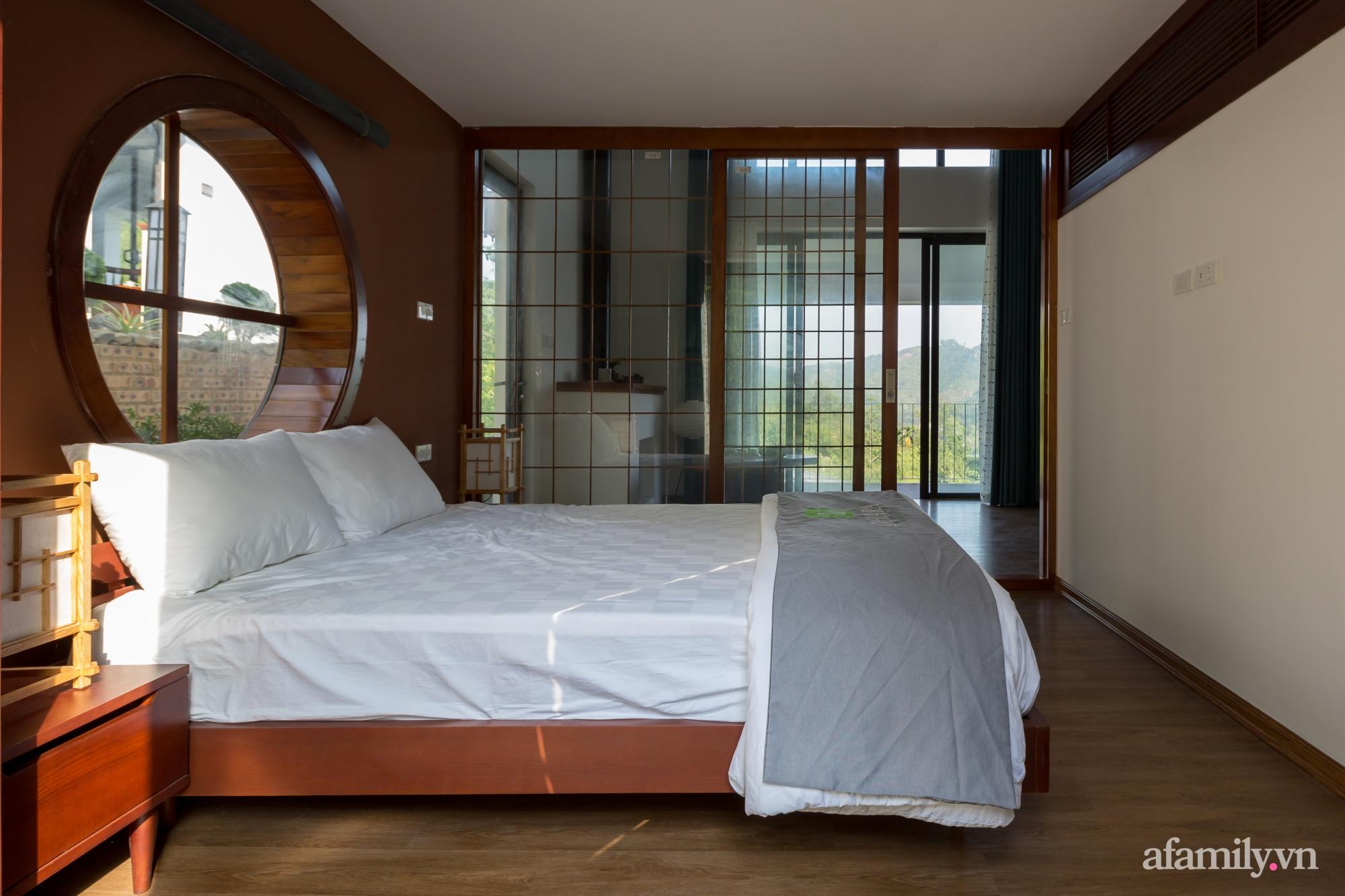 Nhà trên đồi lộng gió thoáng rộng thảnh thơi đón nắng ngập tràn ở Kỳ Sơn, Hòa Bình - Ảnh 17.