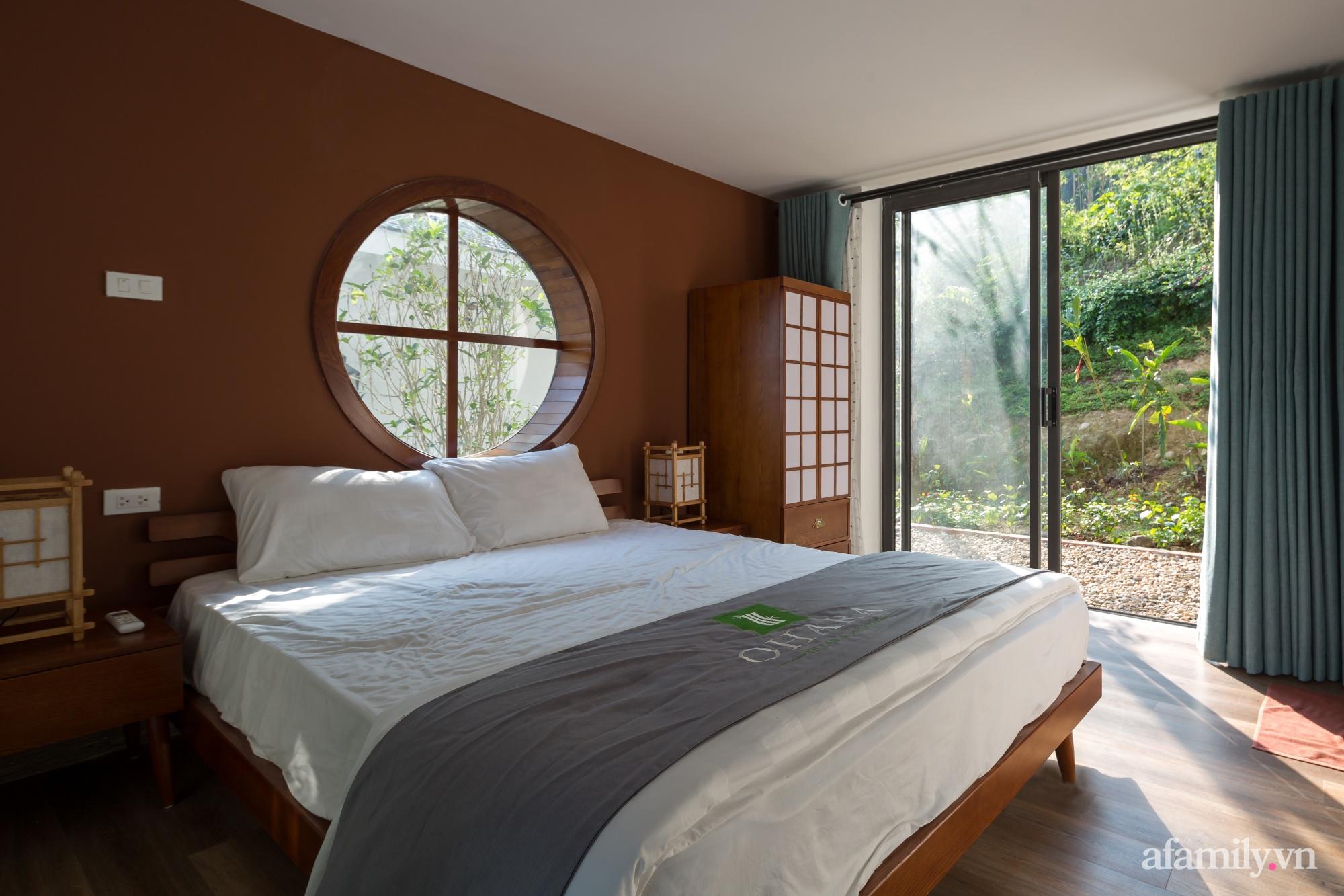 Nhà trên đồi lộng gió thoáng rộng thảnh thơi đón nắng ngập tràn ở Kỳ Sơn, Hòa Bình - Ảnh 16.