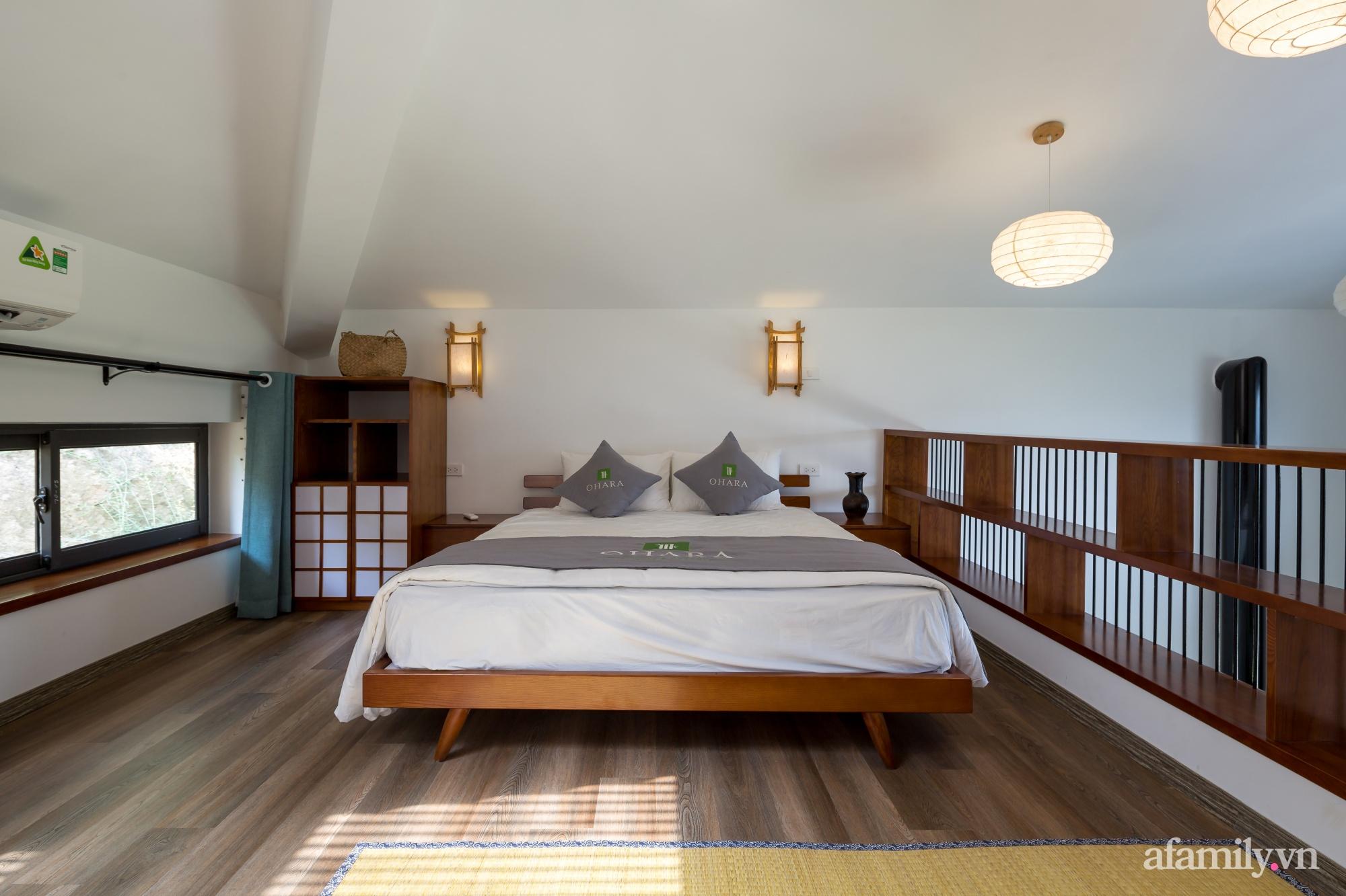 Nhà trên đồi lộng gió thoáng rộng thảnh thơi đón nắng ngập tràn ở Kỳ Sơn, Hòa Bình - Ảnh 18.