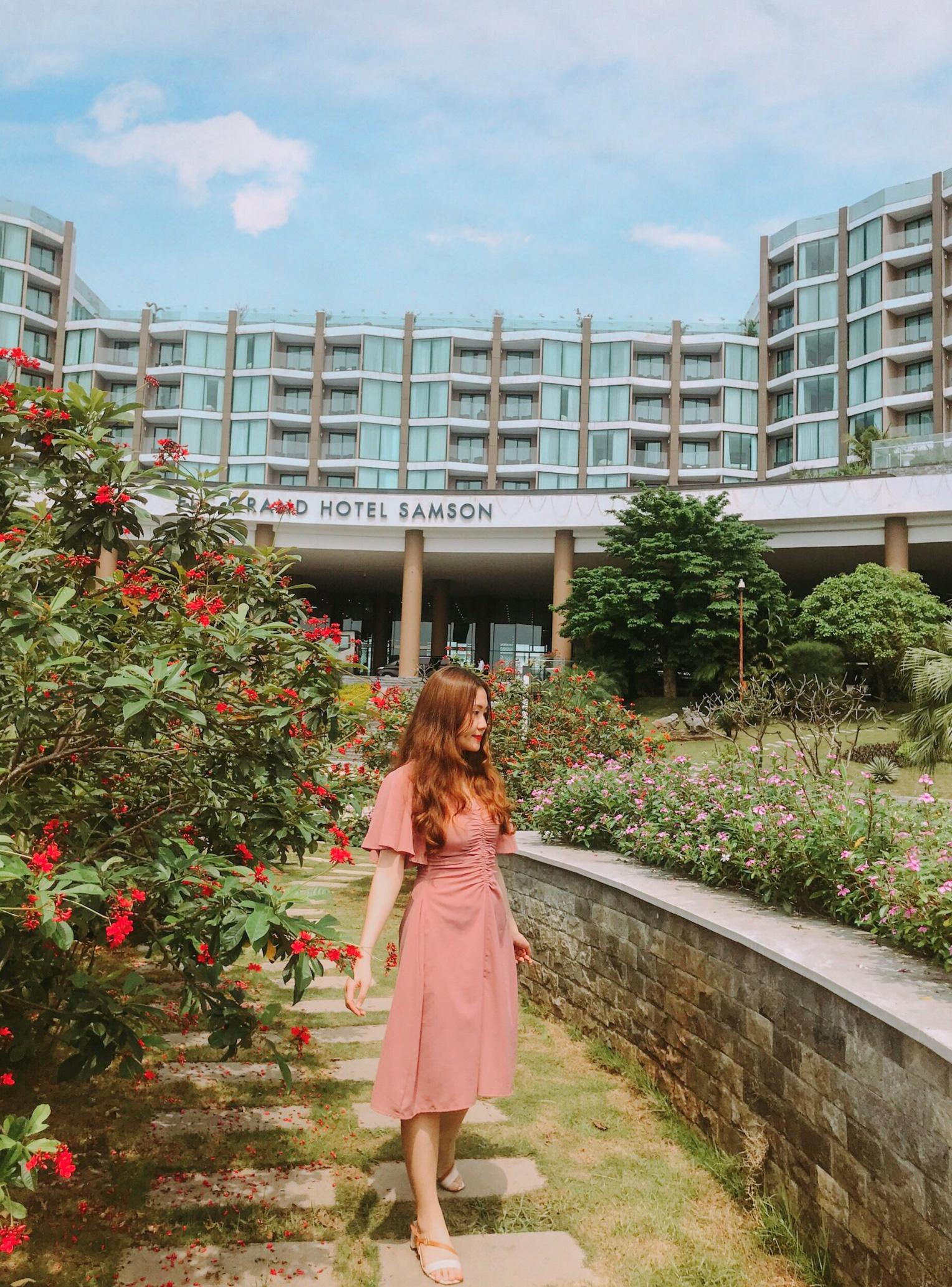 Hội nghiền du lịch tuyên bố Lễ hội du lịch Sầm Sơn tháng 4 hot không kém Songkran và đây là lí do - Ảnh 4.